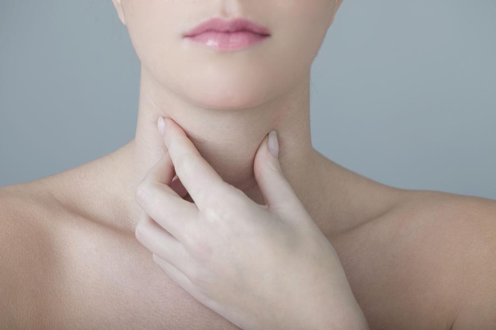 Уход за щитовидной железой при натуропатии