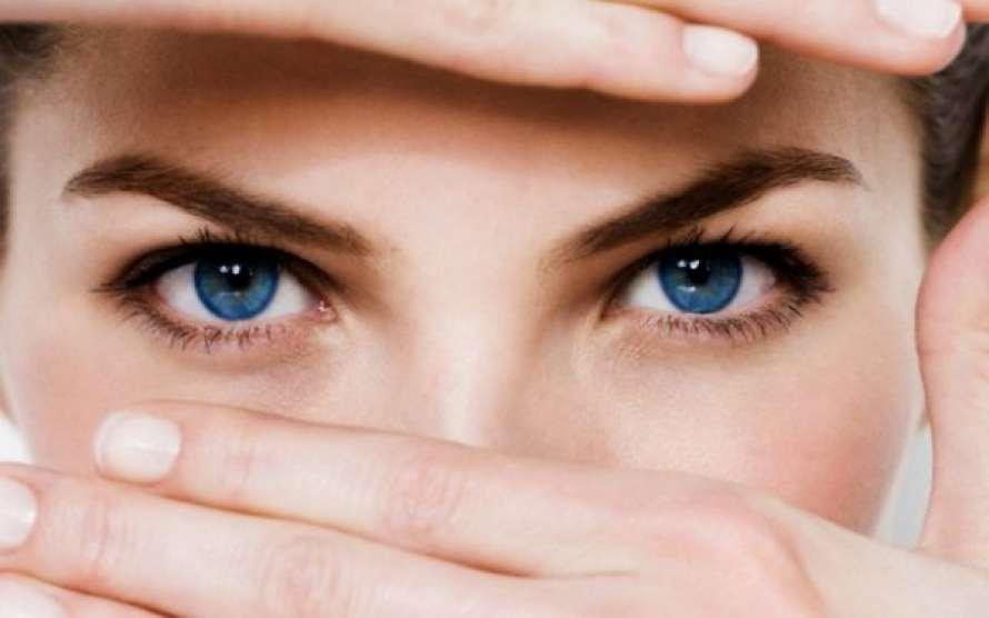 Какие продукты нужны для хорошего здоровья глаз?
