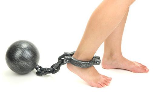 Натуральные решения для тяжелых ног