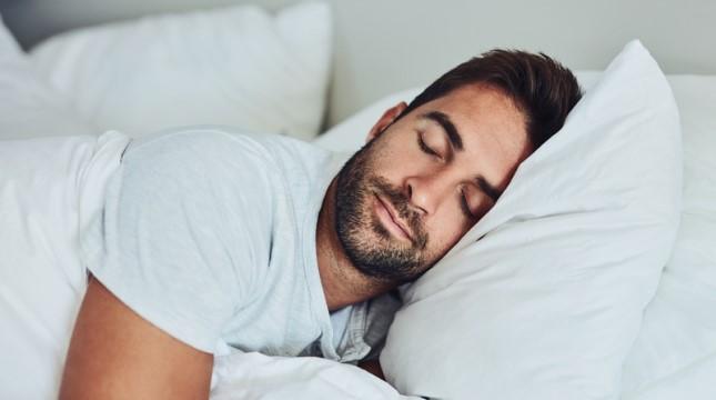 Засыпайте и снова засыпайте с Sophrology