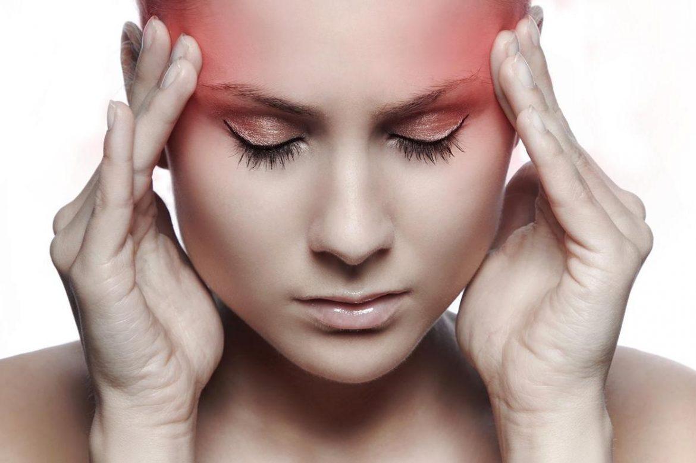Какие натуральные средства успокаивают мои головные боли?