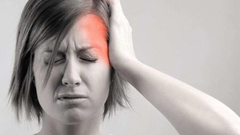 Как облегчить мигрень естественным путем?